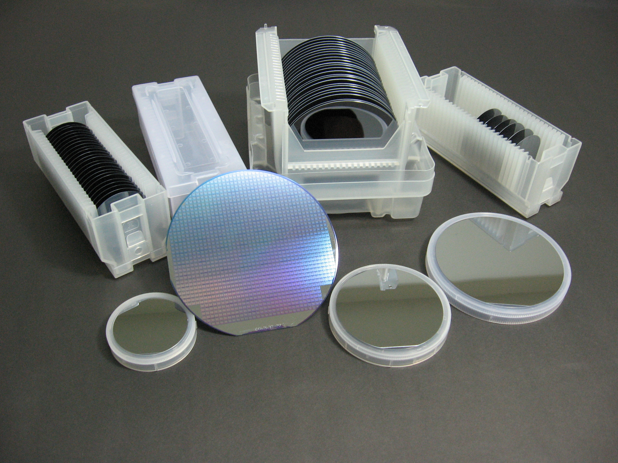 Silicon Wafer Si Substrate 216 2 Quot To 216 12